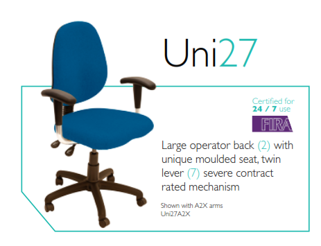 Uni27 Chair Image