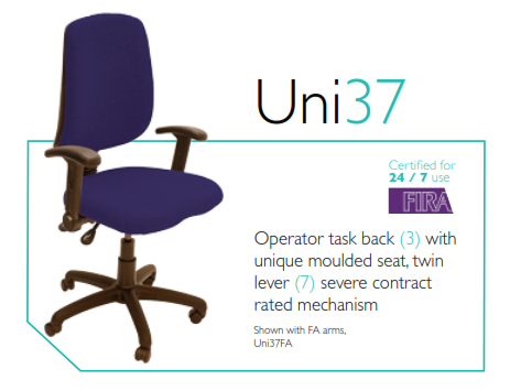 Uni37 Chair Image
