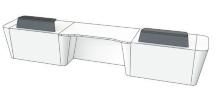 Share Reception Desk Models