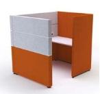 Cubbi Task 1200 Single Acoustic Enclosure
