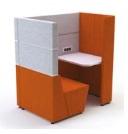 Cubbi Bench 800 Single Acoustic Enclosure