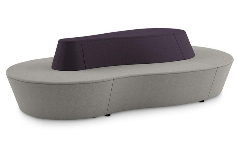 Horizon Soft Seating - Example Configuration