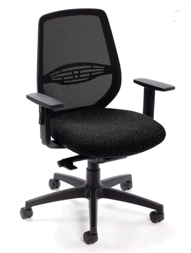 Muzia Meshback Task Chair - OMU1AA