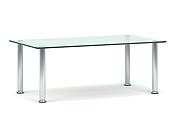 Koko Soft Seating - Rectangular Table