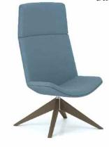 Spirit Lounge Breakout Chair Image
