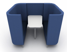 Cozone Sofas & Booths - Team Integrate