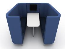 Cozone Sofas & Booths - Team Media