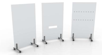 Safeguard Mobile Screens - Frameless Image