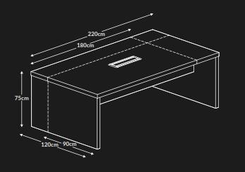 Block Power Bench Models