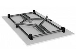 Era Folding Table Image