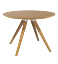 Era Wood Coffee Table Image