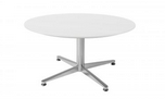 Pitch Table Image - Round Coffee
