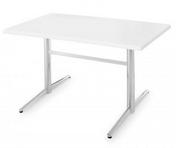 Pitch Table Image - Rectangular