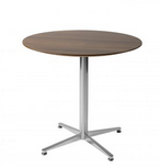 Pitch Table Image - Round