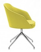 Yak Soft Seating with Swivel Base