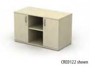 Credenza Storage Units