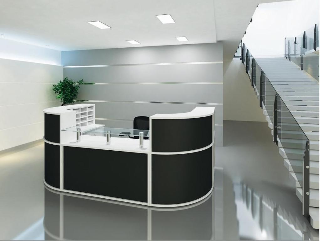 Receptiv Reception Desks