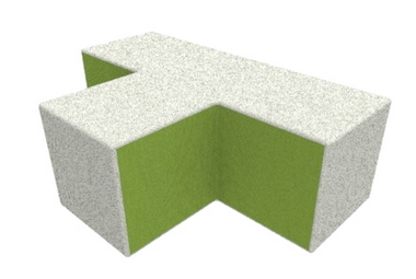 Edam Modular Seating Models