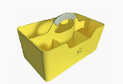 Hotbox 1 Storage Box Image