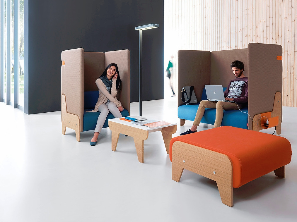 Chillout Soft Seating