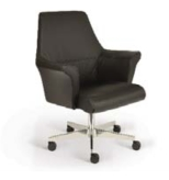 Encore Executive Chair Mid Back Visitor Model