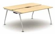 Vega Bench Desk | Vega Bench Desking - Starter Module