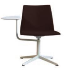 FourCast Lounge Chair Models IL