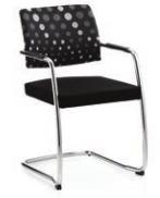 Panache Meeting Chair