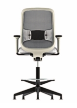 Do Mesh Task Chair Models