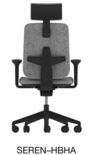 Seren Task Chair Image