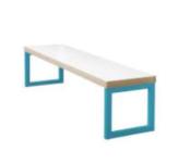 Axiom Table & Bench Image