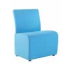 Cleo Reception Chair Model