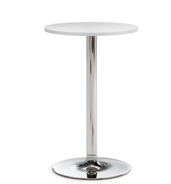 Benny Table BN15/WH/C Image