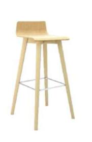 Bjorn Breakout Chair Models BJN63
