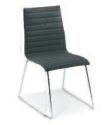Bjorn Breakout Chair Models BJN22