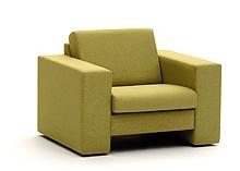 Crisp Soft Seating Models CR-1
