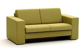 Crisp Soft Seating Models CR-2