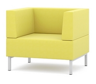 Fence Soft Seating FN-01