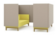 Fence Soft Seating FN-24