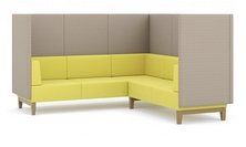 Fence Soft Seating FN-45