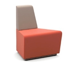 Fifteen Radial Soft Seating Models 15-50-EX