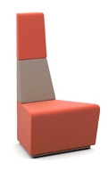 Fifteen Radial Soft Seating Models 15-51-EX