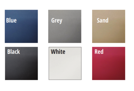 IKON Visitor / Meeting Chair Colours
