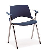 La Kendo Conference Chair Models KN02B