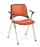 La Kendo Conference Chair Models KN06B