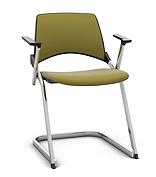 La Kendo Conference Chair Models KN36B