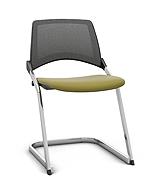 La Kendo Conference Chair Models KN43B