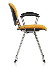 Models In The Mia Meeting Chair Range