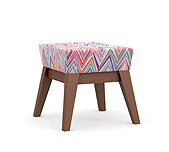 Natta Breakout Table & Bench - Stool
