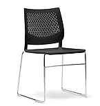 Vibe Conference Chair Models VB01C